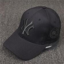 New Mens Womens Baseball Cap Hip-Hop Hat Adjustable Snapback Sport Unisex