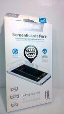 NEW BodyGuardz ScreenGaurdz PURE TEMPERED GLASS Screen Protector HTC ONE 9A