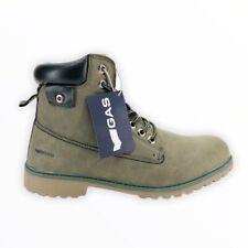 Scarpe Polacchine Uomo Sneakers ScarponciniAnfibi GAS NEVADA NBX NO TIMBERLAND