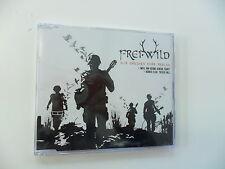 Frei.Wild - Wir brechen eure Seelen. CD (Neu - OVP)