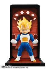 Bandai TAMASHII BUDDIES Super Saiyan Vegeta IN STOCK USA