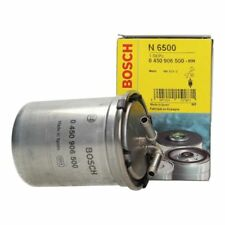 0450906500 Filtro Carburante Gasolio Bosch VW Volkswagen Fox Polo 1.4 1.6 TDI