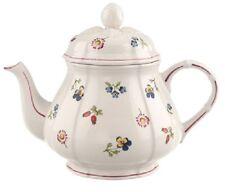 Villeroy & Boch Petite Fleur  Teekanne 1,0 ltr.