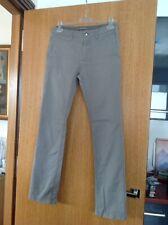 Pantalon Toile Zara Man t.40