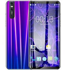 Smartphone Android OS 5.1 FACE ID 1GB+8GB 2200mAh 5.5 Inch 2MP+5MP Mobile phone