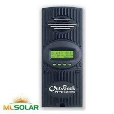 Outback Flexmax 60 FM60 MPPT 60 AMP Solar Charge Controller