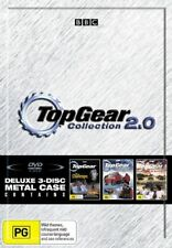 Top Gear : Collection 2 (DVD, 2008, 3-Disc Set)