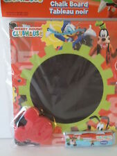 """MICKEY MOUSE CHALK BOARD NEW~GR8 Gift """"Mickey Mouse"""" FREE SHIPPING"""