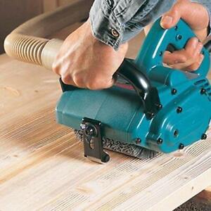 Makita 9741 7.8 Amp Corded Well Balanced Wheel Sander