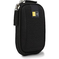 Case Logic Ecc101k Eva Camera With Carrying Strap (eva Hard Scarf