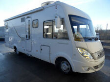 Hymer Automatic Campervans & Motorhomes 2 Axles