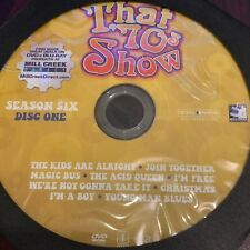 That 70's Show Season 6 (DVD) REPLACEMENT DISC #1