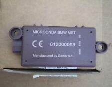 CENTRALINA ANTIFURTO MICROONDA BMW MST -GEMEL- BMW X3 E83 812060689/99990402569