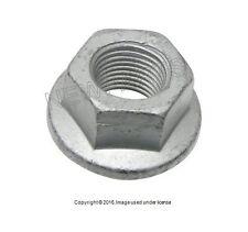 For BMW E30 E39 E46 E60 E66 E88 F01 Collar Nut Locking 14 mm GENUINE 33306760349