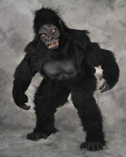 New Professional Gorilla KING KONG Full Suit Costume