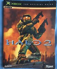 Halo 2: The Official Game Guide, Piggyback Interactive Book preowned