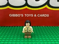 LEGO MARION RAVENWOOD minifigure INDIANA JONES set 7625 figure