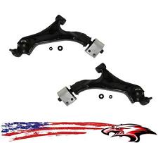 Front Lower Control Arms with Ball Joints Chevrolet Equinox & Gmc Terrain 10-16