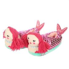 Mermaid Slippers (Unisex One Size), Christmas Gift/Present/Stocking Filler