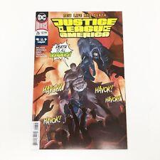 Justice League of America (2017 series) #26  DC comics