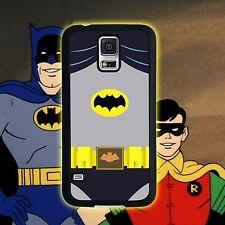 Batman Adam West Galaxy s8 J7 s7 s6 s5 s3 Note 2 3 4 5 mini S4 Active Phone Case