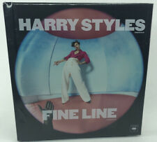 Harry Styles (One Direction) 1D - Fine Line Deluxe CD Set - New & Sealed