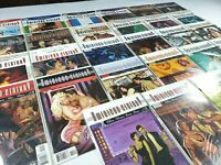 American Century #1-27 Full Run Lot of DC Comics 2001-2003 Howard Chaykin