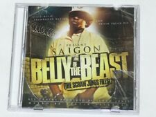 Saigon, Belly Of The Beast, The Scream, New CD Unsealed