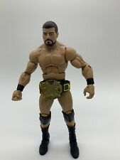 WWE Elite Bobby Roode NXT Takeover RAW Wrestlemania Mattel Figure