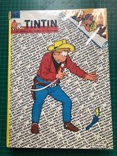album recueil reliure du le journal de tintin   62  de 1964