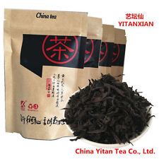 50g Premium Dahongpao Tea Oolong tea Da Hong Pao Black tea lose weight Organic