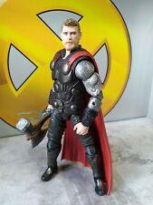 Marvel Legends thor avengers infinity War stormbreaker mcu