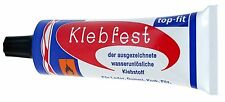 Large 60ml Klebfest Neopreme Glue for DIY Shoe Repairs