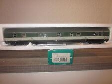 Sachsenmodelle H0 14634 Bahnpostwagen DBP DB NEU + OVP