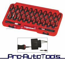 Computer Terminal Connector Remover Set Fit Mors Car