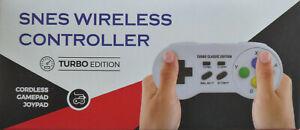 Wireless Controller passend für Nes Classic Mini Snes Mini und PC