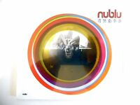 NUBLU : SOUND (feat. ERIK TRUFFAZ - BUTCH MORRIS) || CD NEUF ! PORT 0€