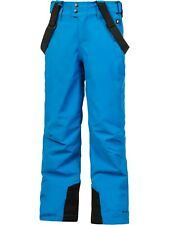 Protest Junior Snowboarding Pants Bork - 5-6 Years - Blue - New