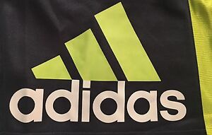 ADIDAS Boys Athletic Basketball Shorts Pockets Sports ALL SIZES - NEW WITH TAGS
