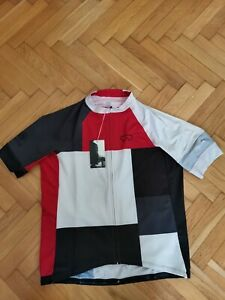 New With Tags Rapha Short Sleeve Trade Team Jersey Size 2XL.    2