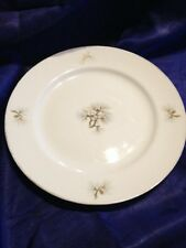 "Rose China N Japan Misty Pine 2102 8""  Replacement Salad Plate"