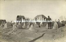 syria, DAMAS DAMASCUS, Muslim Tombs, Islam (1910s) RPPC