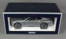 NOREV 182780 [1:18] Bentley Continental GT grey/grau metallic 2018 - NEUWARE!