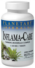 PLANETARY HERBALS - Inflama-Care 1165 mg - 120 Tablets