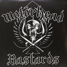 Motorhead - Bastards [New Vinyl]