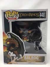 "NEW | Funko POP! Movies Lord of the Rings Balrog 6"" Figure 