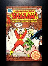 COMICS: DC: Shazam #18 (1975) - RARE