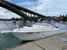 Wellcraft Martinique 24ft Sport Cruiser Boat