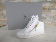De Luxe Giuseppe Zanotti Design 35 Baskets Haut Top Chaussures Neuf