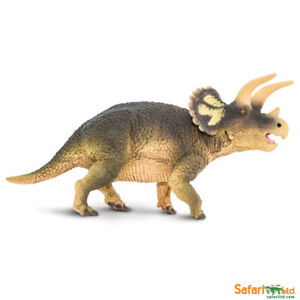Safari ltd 100153 Triceratops 20 CM Series Dinosaurs
